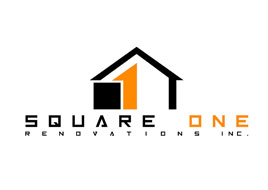 Square One Renovations Inc
